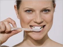 Conseils pour éviter les gingivites