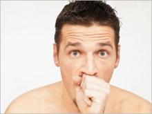 Traitement homéopathique des toux sèches