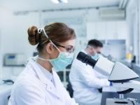 recherche antibioresistance