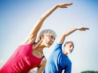 Le sport pour limiter l'arthrose