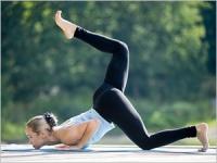 L'Ashtanga Yoga : un yoga dynamique
