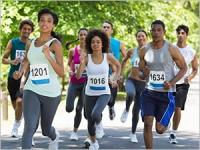 Que manger quand on pratique un sport d'endurance ?