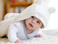 Les bébés comprennent des mots dès 6 mois