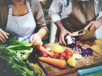Une alimentation riche en antioxydants pour lutter contre les radicaux libres