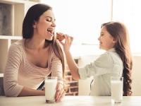 Un goûter sain et équilibré pour les enfants