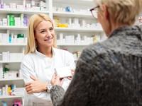 Il est possible de réaliser des dépistages chez son pharmacien