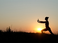 Yoga, Tai chi, Qi Gong et sophrologie pour lutter contre le stress ou l'anxiété