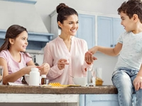 Les vitamines pour enfants : mode d'emploi