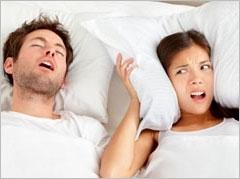 Accueil apnées du sommeil