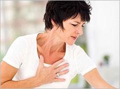 Accueil embolie pulmonaire