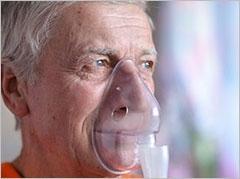 Accueil insuffisance respiratoire