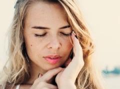 acné effet rebond