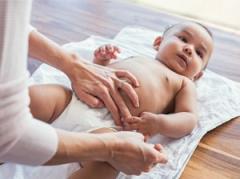 Accueil soins bébé