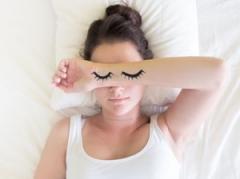Rubrique Bien-être - le sommeil