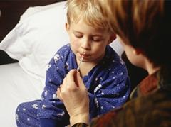 Accueil Santé enfant