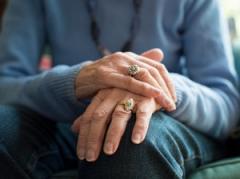 Accueil Parkinson