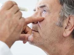 Accueil vieillissement oculaire