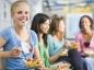 Bien se nourrir à l'adolescence