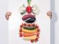 Alimenter sa microbiote