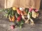 Les aliments biologiques