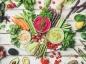 Les bénéfices des aliments du printemps