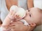 L'allergie aux protéines de lait de vache chez bébé