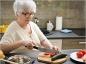 L'aménagement de la cuisine pour les personnes âgées