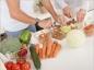 Cours de cuisine pour les personnes traitées par chimiothérapie