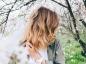 De beaux cheveux grâce aux huiles essentielles