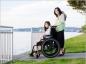 Accompagnateur bénévole pour vacanciers handicapés