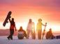 Tous les conseils pour éviter les blessures aux sports d'hiver
