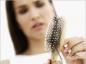 Les traitements contre la chute des cheveux