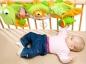 La position pour coucher bébé