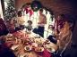 Conseils alimentaires pour les fêtes