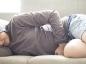 Crise aiguë d'indigestion