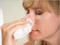 Les saignements de nez