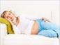 La fatigue de la femme enceinte