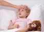 Les bons gestes en cas de fièvre chez l'enfant