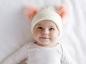 Quels vêtements mettre à bébé pour lui tenir chaud ?