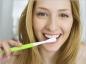 La création de la brosse à dents