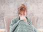 L'aromathérapie contre le rhume, la toux et le mal de gorge