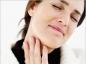 Les remèdes homéopathiques pour le mal de gorge