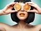L'apport nutritionnel de l'orange