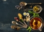 Phytothérapie-minceur : 3 plantes médicinales anti-kilos