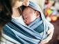 Les bienfaits du portage pour bébé