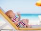 Reconnaitre les signes de déshydratation chez un bébé