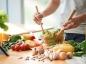 Les différents régimes végétariens
