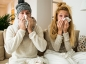 Soigner le rhume grâce à l'aromathérapie