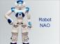 Les robots humanoïdes pour aider des patients