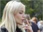Le tabac accélère le processus de vieillissement